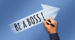 Being Your Own Boss At Your 9-5 Job